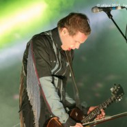 Sigur Ros @ The O2, Dublin – 16th November