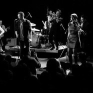 Live Review: San Fermin @ Whelan's, 16th April 2014