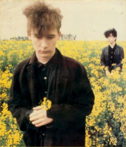 Jesus and Mary Chain -Reid Brothers