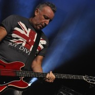 Talking Joy Division & New Order with Peter Hook
