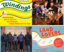 Windings/Land Lovers Split L.P.