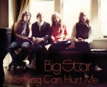 Big Star – Nothing Can Hurt Me