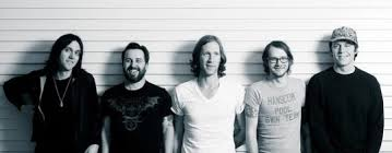Desaparecidos live @ the Button Factory 7 February 2013