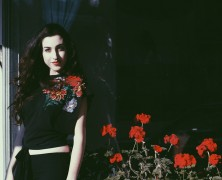 Guest Lists: Marissa Nadler's 5 musical highlights of 2015
