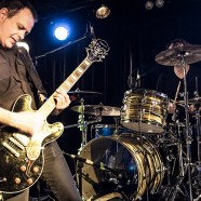 The Wedding Present live @ Roisín Dubh, Galway 3 November 2012