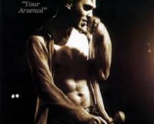 Morrissey – Your Arsenal (Re-issue)