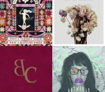 Best of January 2015: Monthly Playlist