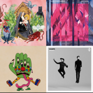 Best of February 2015: Monthly Playlist