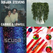 Best of March 2015: Monthly Playlist