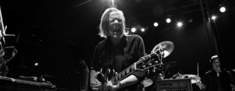 Swans live @ The Button Factory, Dublin 25 May 2015