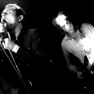 The Twilight Sad Live @ Whelans, Dublin 2nd May 2015