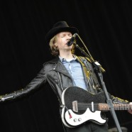 Beck Live @ The Marquee, Cork 16th June 2015