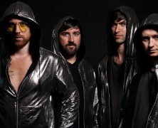 Le Galaxie live @ Cyprus Avenue, Cork 3rd May 2015