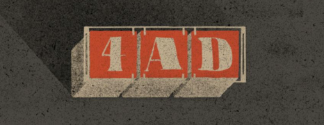 4AD Records – 10 Essential Albums