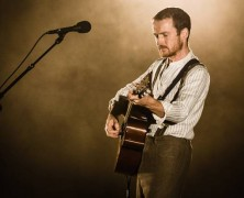 Damien Rice Live @ The Marquee, Cork 13 July 2015