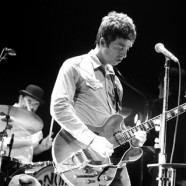 Noel Gallagher's High Flying Birds live @ The Marquee, 14 July 2015