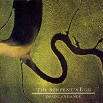The Serpents Egg - Dead Can Dance