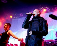 The Human League live @ Dublin 13 Aug 2015