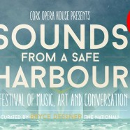 Sounds from a Safe Harbour, 17 – 20 Sept , Cork
