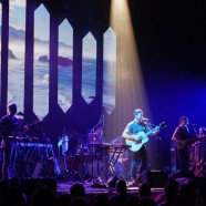 Sufjan Stevens live @The Helix, Dublin 29 Aug 2015