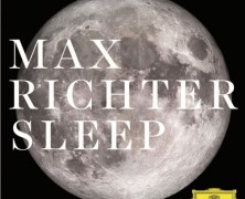 Max Richter – Sleep