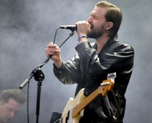Wild Beasts, Frank and Walters live @ Sounds From A Safe Harbour – 17-20 Sept, Cork