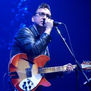 Richard Hawley live @ Cork Opera House 25 Feb 2016