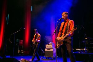 Frank & Walters Live at Cork Opera House