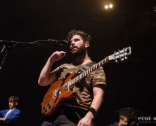 Foals Live At The Marquee, Cork 5 July 2016