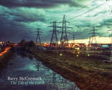 Barry McCormack – The Tilt Of The Earth