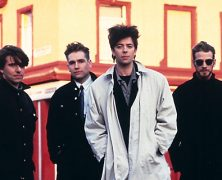 10 OF THE BEST FROM ECHO AND THE BUNNYMEN
