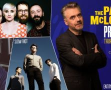 The Paul McLoone Show: Live at Connolly's Of Leap, Cork, 20 April 2017