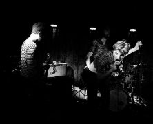 The Fontaines live @ the Crane Lane, Cork 25 May 2017