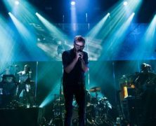 Live Review: The National @ The Cork Opera House, 16 September 2017