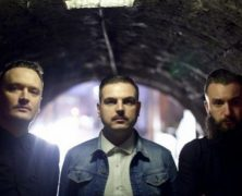 The Minutes live @ Fred Zeppelins, Cork 23 June 2018